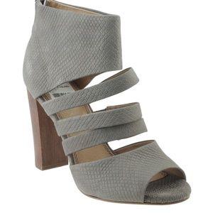 Splendid Jackie Basic Ankle Bootsx Size 8 168139